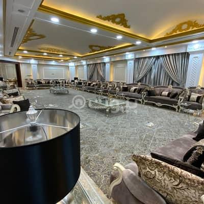 قصر 8 غرف نوم للبيع في الرياض، منطقة الرياض - قصر | 2000م2 للبيع بحي الحمراء، شرق الرياض