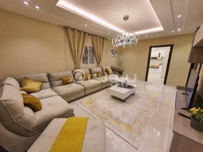3 Bedroom Flat for Sale in Jeddah, Western Region - Luxury apartment for sale in Al Taiaser Scheme, North Jeddah