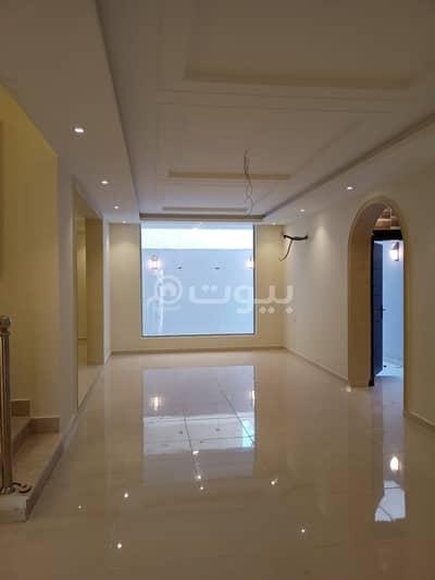 فیلا 6 غرف نوم للبيع في جدة، المنطقة الغربية - تملك فيلتك في أفضل مخططات الحمدانية مخطط السعيد مساحة ٣٠٠ متر مربع