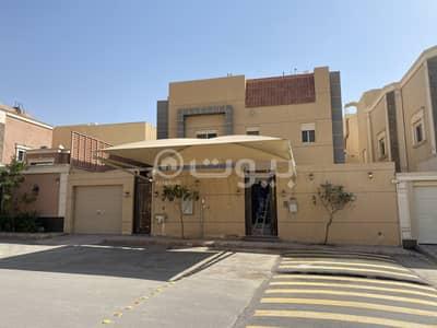 فیلا 4 غرف نوم للايجار في الرياض، منطقة الرياض - فيلا واسعة للإيجار في الربيع، شمال الرياض
