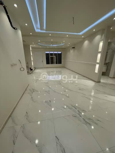 فیلا 6 غرف نوم للبيع في جدة، المنطقة الغربية - فيلا مودرن فخمة دورين مع مسبح للبيع بحي الياقوت، شمال جدة