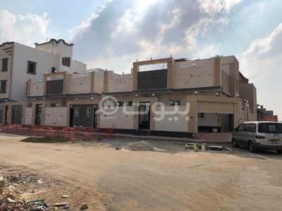 فیلا 5 غرف نوم للبيع في جدة، المنطقة الغربية - فيلتين مستقلة دور واحد للبيع بمخطط الرياض بشمال جدة