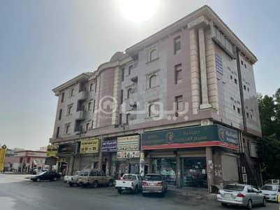 عمارة تجارية  للبيع في جدة، المنطقة الغربية - عمارة تجارية | 30 شقة مفروشة للبيع في الفيصلية، شمال جدة