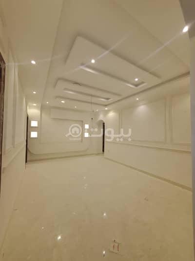 استوديو  للبيع في جدة، المنطقة الغربية - ملاحق تشطيب فاخر سوبر لوكس للبيع بمخطط التيسير