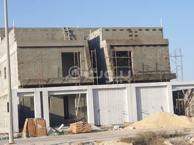 فیلا 4 غرف نوم للبيع في الدمام، المنطقة الشرقية - فيلا دوبلكس للبيع بحي المهندسين بالدمام