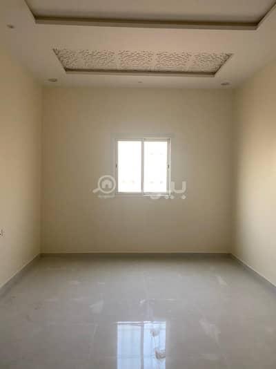 شقة 3 غرف نوم للايجار في الرياض، منطقة الرياض - شقق مع سطح للإيجار في حي المونسية، شرق الرياض