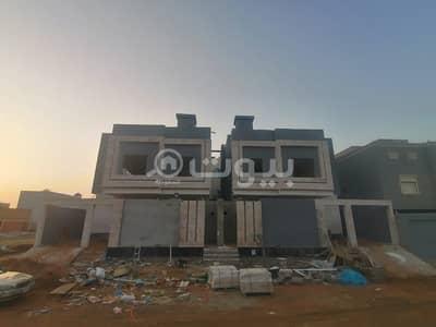 فیلا 8 غرف نوم للبيع في جدة، المنطقة الغربية - فيلا دوبلكس فاخرة دورين وملحق في الصواري، شمال جدة