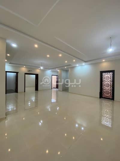 فیلا 6 غرف نوم للبيع في جدة، المنطقة الغربية - للبيع فيلا  مع ملحق في حي طيبة (الرحيلي)، شمال جدة