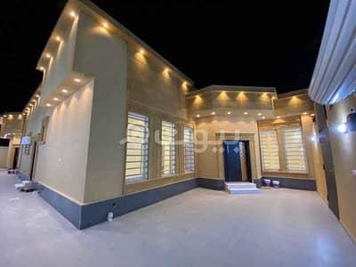 فیلا 5 غرف نوم للبيع في الدوادمي، منطقة الرياض - فيلا للبيع في حي الريان، الدوادمي