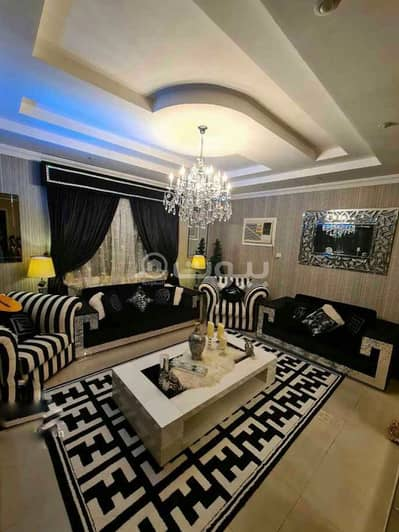 5 Bedroom Flat for Sale in Jeddah, Western Region - Apartment 230 sqm for sale in Al Salamah, North Jeddah