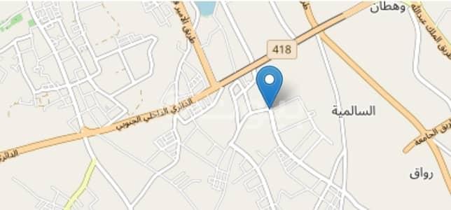 ارض تجارية  للبيع في بريدة، منطقة القصيم - أرض تجارية للبيع في الناصرية، بريدة