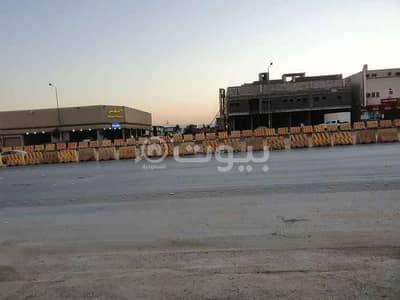 Shop for Rent in Riyadh, Riyadh Region - 2 Shops for rent in Badr, south of Riyadh