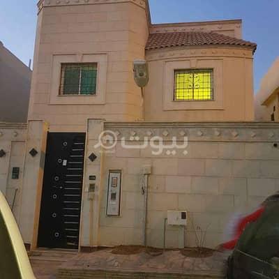 فیلا 5 غرف نوم للايجار في الرياض، منطقة الرياض - فيلا مودرن للايجار بحي العقيق، شمال الرياض