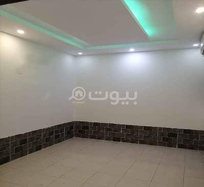 2 Bedroom Apartment for Rent in Riyadh, Riyadh Region - A single apartment for rent in Dhahrat Namar, west of Riyadh