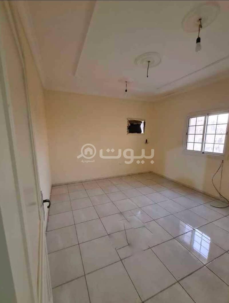 شقة للإيجار في حي البوادي، شمال جدة