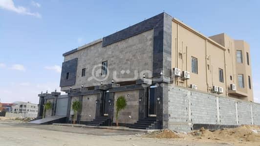 فیلا 12 غرف نوم للبيع في جدة، المنطقة الغربية - فيلا فاخرة للبيع في الصواري، شمال جدة
