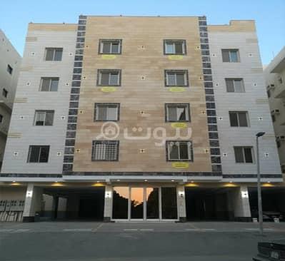 استوديو  للبيع في جدة، المنطقة الغربية - شقق وروفات للبيع بالواحة مخطط الفهد، شمال جدة