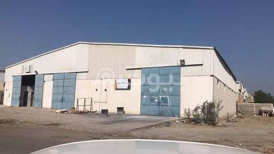Shop for Sale in Al Khobar, Eastern Region - 3 Workshops for sale in one instrument in Al Khobar Industrial City