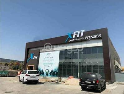 عمارة تجارية  للبيع في الرياض، منطقة الرياض - عمارة تجارية | 1800م2 للبيع بحي الربوة، وسط الرياض