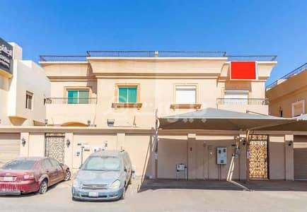 4 Bedroom Villa for Rent in Jeddah, Western Region - Duplex Villa For Rent In Al Shati, North Jeddah