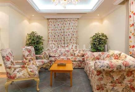3 Bedroom Villa for Rent in Jeddah, Western Region - luxury furnished Villa for rent in Al Muhammadiyah, North of Jeddah