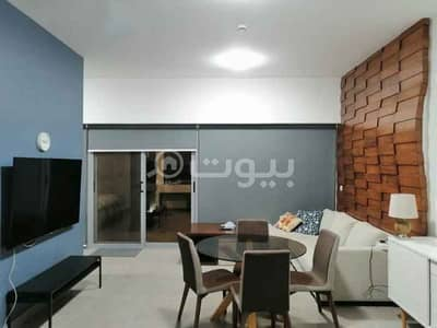 1 Bedroom Apartment for Rent in Jeddah, Western Region - Ready to move-in apartments for yearly rent in Al Shati, North of Jeddah