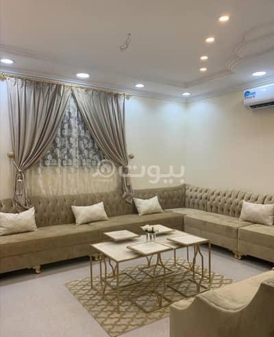 فلیٹ 3 غرف نوم للبيع في حائل، منطقة حائل - شقة فخمة وواسعة للبيع بحي الشفا حائل