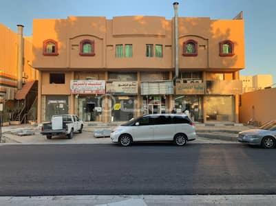 عمارة سكنية  للايجار في الدمام، المنطقة الشرقية - عمارة للايجار بالكامل حي البديع، بالدمام