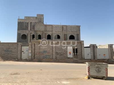 4 Bedroom Villa for Sale in Riyadh, Riyadh Region - Corner Villa For Sale In Al Mahdiyah, West Riyadh