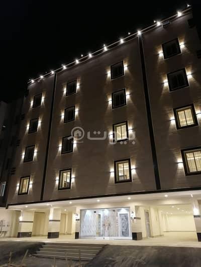 فلیٹ 6 غرف نوم للبيع في جدة، المنطقة الغربية - شقة للبيع في مخطط التيسير، شمال جدة