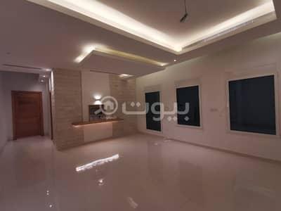 فیلا 5 غرف نوم للايجار في جدة، المنطقة الغربية - فيلا دوبلكس حديثة للإيجار بحي الشاطئ، شمال جدة