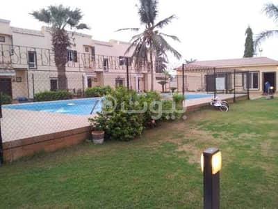 فیلا 3 غرف نوم للايجار في جدة، المنطقة الغربية - فيلا دوبلكس للإيجار في الخالدية، شمال جدة
