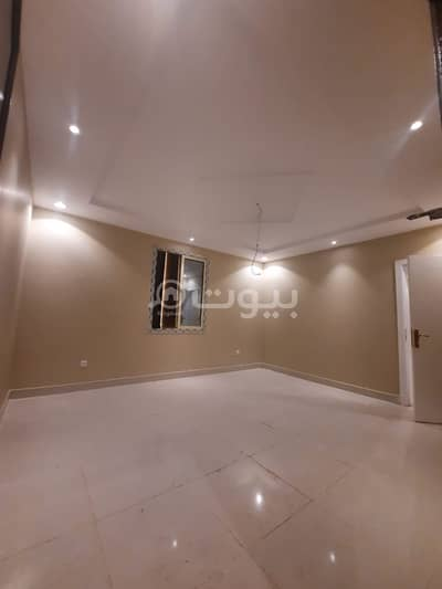 4 Bedroom Flat for Sale in Jeddah, Western Region - Luxury apartments and roof for sale in Al Waha, north of Jeddah