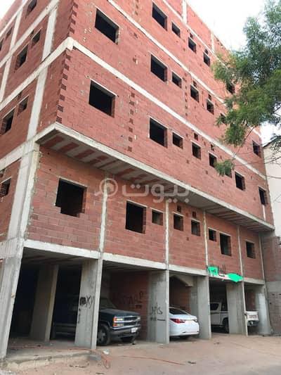 عمارة سكنية  للبيع في المدينة المنورة، منطقة المدينة - عمارة سكنية للبيع في بني عبد الأشهل، المدينة المنورة