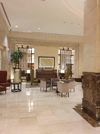 شقة فندقية 1 غرفة نوم للبيع في مكة، المنطقة الغربية - شقة فندقية للبيع في فيرمونت مكة، الحرم، مكة