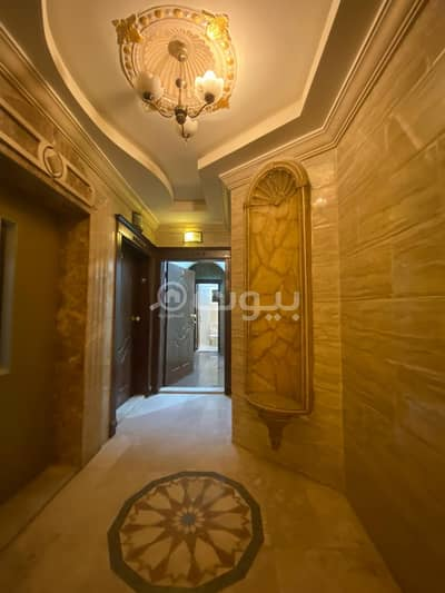 3 Bedroom Flat for Sale in Jeddah, Western Region - For Sale Luxury Apartment In Al Manar, North Jeddah