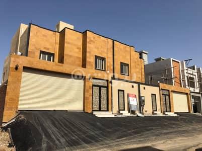 فیلا 9 غرف نوم للبيع في جدة، المنطقة الغربية - فلل دوبلكس فاخرة للبيع في أبحر الشمالية، شمال جدة