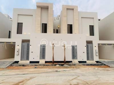 فیلا 4 غرف نوم للبيع في الرياض، منطقة الرياض - فلل مودرن للبيع في النرجس، شمال الرياض