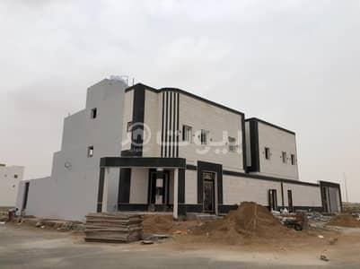 فیلا 6 غرف نوم للبيع في جدة، المنطقة الغربية - فلل مستقلة للبيع في مخطط الوفاء، جنوب جدة