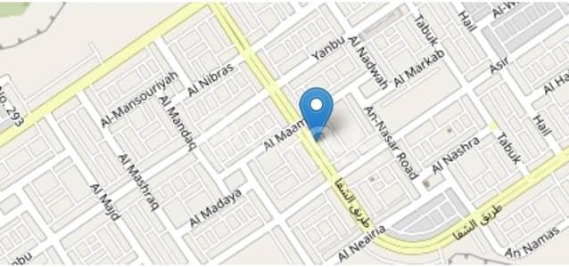 Shop for Rent in Riyadh, Riyadh Region - Commercial store for rent in Dhahrat Laban, west of Riyadh