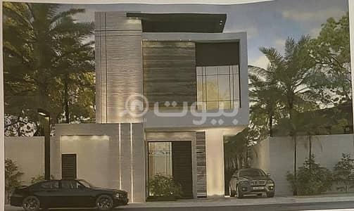 فیلا 3 غرف نوم للبيع في الرياض، منطقة الرياض - فيلا فاخرة للبيع بحي المونسية، شرق الرياض
