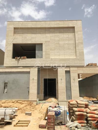 فیلا 5 غرف نوم للبيع في الرياض، منطقة الرياض - فيلا مودرن للبيع بحي الياسمين، شمال الرياض