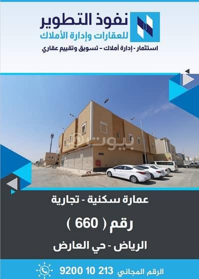 Shop for Rent in Riyadh, Riyadh Region - Commercial Shop For Rent In Al Arid, North Riyadh