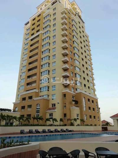 2 Bedroom Flat for Rent in Jeddah, Western Region - Apartment for rent in Al Fayhaa district, north of Jeddah
