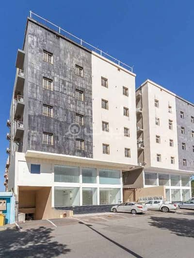 2 Bedroom Flat for Rent in Jeddah, Western Region - Furnished Families Apartment For Rent In Al Salamah, North Jeddah