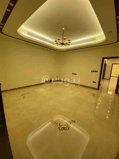 فیلا 6 غرف نوم للبيع في جدة، المنطقة الغربية - فيلا درج صالة للبيع في حي المحمدية، شمال جدة