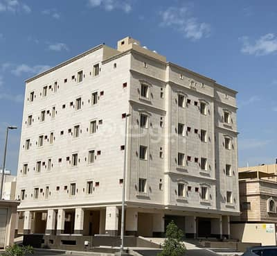 3 Bedroom Apartment for Rent in Jeddah, Western Region - New family apartments for rent in Al Safa, North Jeddah