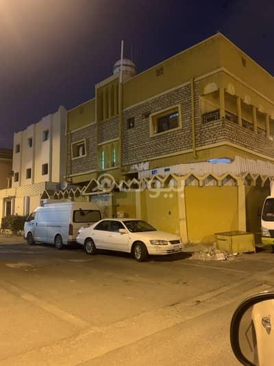 عمارة سكنية 8 غرف نوم للبيع في خميس مشيط، منطقة عسير - عمارة سكنية للبيع في الشرفية، خميس مشيط