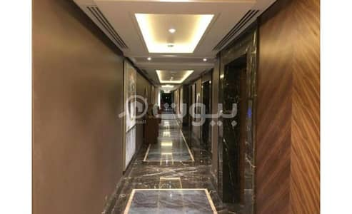 شقة فندقية  للبيع في الرياض، منطقة الرياض - فندق فاخر للبيع في السليمانية، شمال الرياض