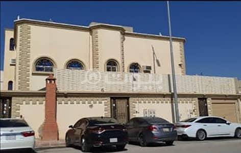 فیلا  للبيع في الرياض، منطقة الرياض - فيلا دورين مفصولة في طويق، غرب الرياض
